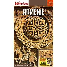 Guide Arménie 2018-2019 Petit Futé