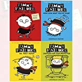 Stephan Pastis Timmy Failure Series 4 Books Bundle Collection (Timmy Failure: Mistakes Were Made,Timmy Failure: Now Look What You've Done,Timmy Failure: We Meet Again, Timmy Failure: Sanitized for Your Protection)