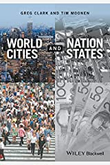 World Cities and Nation States Paperback