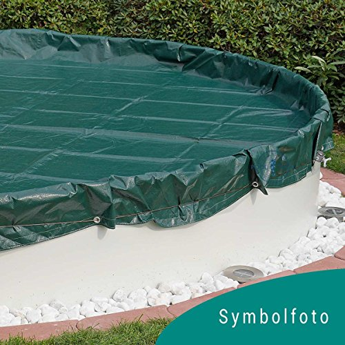Poolabdeckung – POOL Total – 1162052 - 4