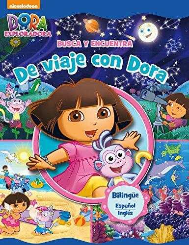 De viaje Dora Dora exploradora. Busca encuentra