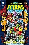 New Teen Titans Vol. 4 (The New Teen Titans, Band 4)