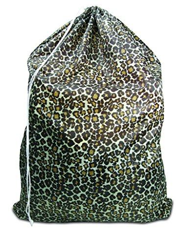 ELEGANTE DI MODA SACCA PER BIANCHERIA (Leopard Elegante)