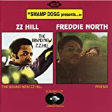 The Brand New Z.Z. Hill / Friend - Freddie North