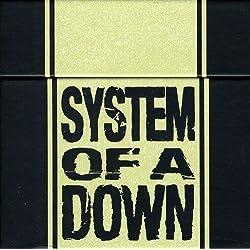 System Of A Down Album Bundle [5 CD]