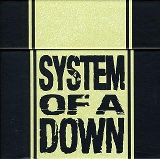 System of a down (Coffret 5 CD) by Serj Tankian (B004YESKU0) | Amazon Products