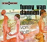 Neues von Gott. CD - Funny van Dannen