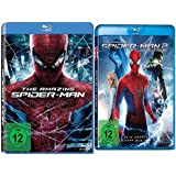 The Amazing Spider-Man 2: Rise of Electro und The Amazing Spider-Man im Blu-ray Set