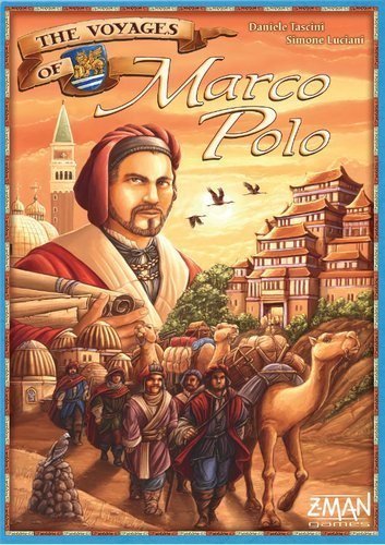 The Voyages of Marco Polo (Englisch)