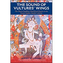 The Sound of Vultures' Wings: The Tibetan Buddhist Chod Ritual Practice of the Female Buddha Machik Labdron (SUNY Series in Religious Studies)