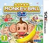 Cheapest Super Monkey Ball on Nintendo 3DS