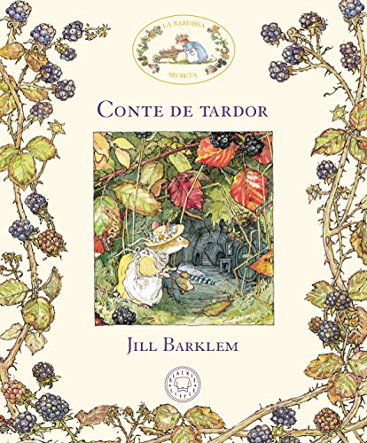 Conte De Tardor (Blackie Little) por Jill Barklem