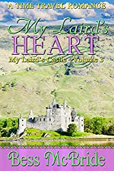 My Laird's Heart (My Laird's Castle Book 3)