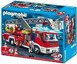 PLAYMOBIL 4820 - Feuerwehr-Leiterfahrzeug