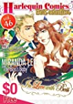 [Free] Harlequin Comics Best Selectio...