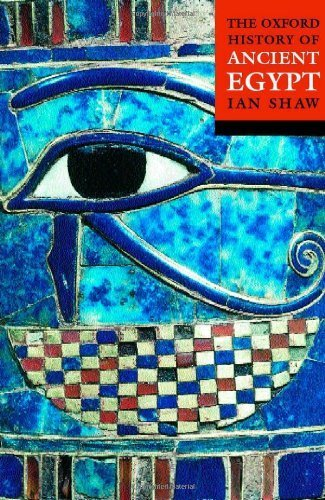 By Ian Shaw - The Oxford History of Ancient Egypt (New Ed)