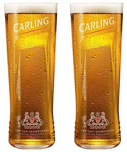 carling-pint-lager-glass-20oz-57cl-ce-set-of-2-glasses