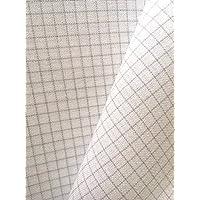 Aida-Z/ählstoff einfach Gitter wei/ß Murano 32/Z/ählen verschiedene Gr/ö/ßen, 50 x 70 cm