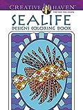 Creative Haven Sealife Designs Coloring Book (Creative Haven Coloring Books)