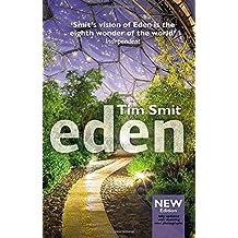 Eden: Updated 15th Anniversary Edition by Tim Smit (2016-03-10)