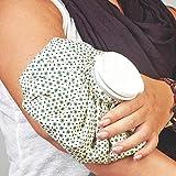 Eisbeutel 60632 Beutel für persönliche Gegenstände, 2 L, Durchmesser 26 cm