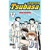 Captain Tsubasa tome 7