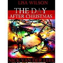 The Day After Christmas (Anno Xmas Book 1) (English Edition)