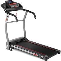 FITFIU Fitness MC-100 - Tapis de course pliable avec vitesse réglable jusqu'à 10 km/h, inclinaison manuelle, surface de…