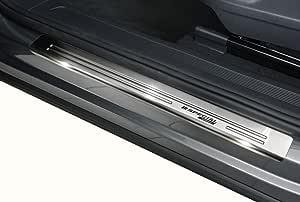 Edelstahl Einstiegsleisten Fahrzeugspezifisch Az19000010 Auto