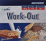 RiteBite Work Out High Protein Bar choco...