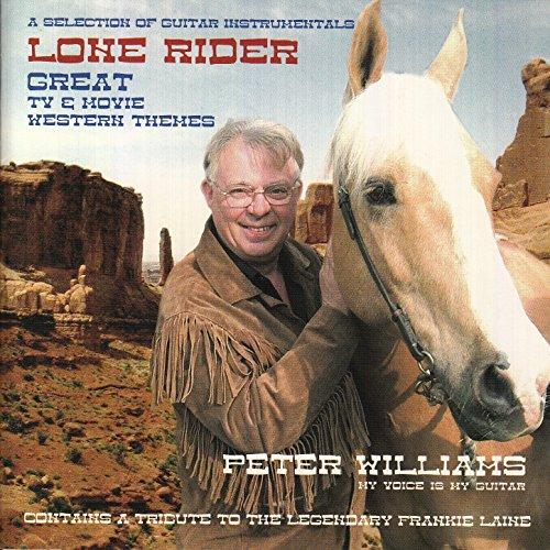 Im Rider Song Download Mp3: Custer Von Peter Williams Bei Amazon Music