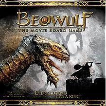 Beowulf - le jeu de plateau