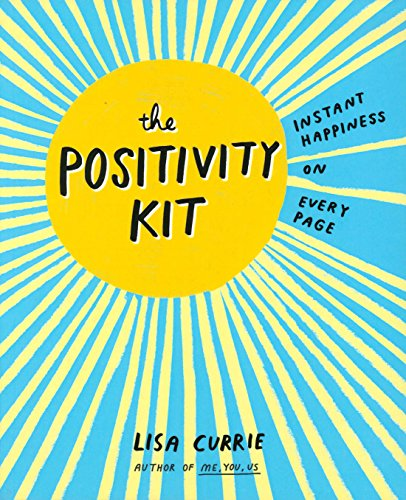 Outlet Kit (The Positivity Kit: Instant Happiness on Every Page)