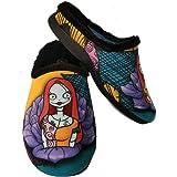 Zapatillas Sally Pesadilla Antes de Navidad Fan Art Andar por casa Mujer - by Maria Latorre
