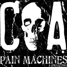 Pain Machines [Import USA]