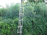 Filmer Strickleiter, 5 Sprossen, Holz
