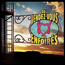 """2016: Au Rendez-Vous Des Enfoirés - Coffret 2 CD - Inclus le single """"Liberté"""""""