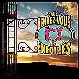 2016: Au Rendez-Vous Des Enfoirés - Coffret 2 CD - Inclus le single Liberté