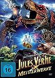 Jules Verne: Gesamtbox