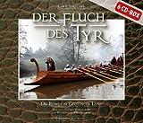 Der Fluch des Tyr - Hörbuch: Die Römer im Göttinger Land - Eiko Lajcsak
