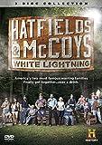 Hatfields & McCoys: White Lightning [DVD] [Reino Unido]