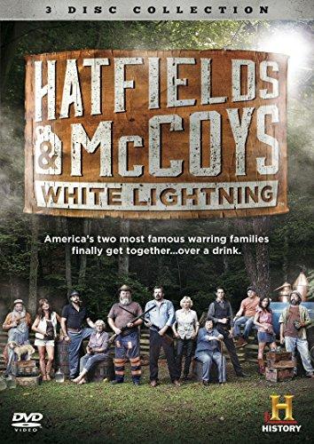 Hatfields & McCoys: White Lightning