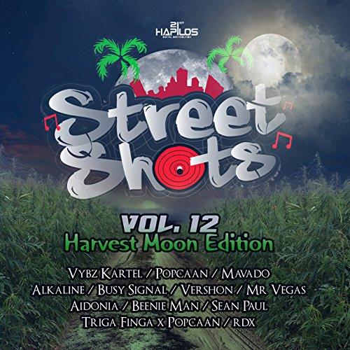 Street Shots Vol. 12 (Harvest ...