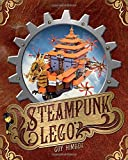 By Guy Himber Steampunk LEGO (1st Edition) [Hardcover]