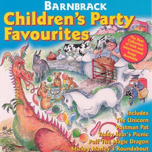 Children's Party Favourites