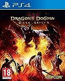 Dragons Dogma Dark Arisen HD (PS4)