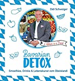 Bavarian Detox: Smoothies, Drinks & Lebenskunst vom Obststandl
