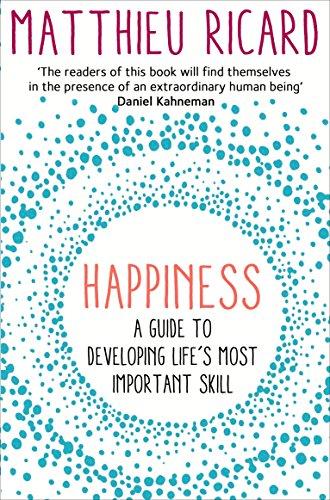 Happiness por Matthieu Ricard