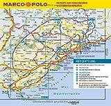 MARCO POLO Reiseführer Cote d'Azur, Monaco: Reisen mit Insider-Tipps - Inkl - kostenloser Touren-App und Event&News - Peter Bausch