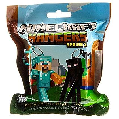 Minecraft - Minecraft Hangers Series 2 - Figura...